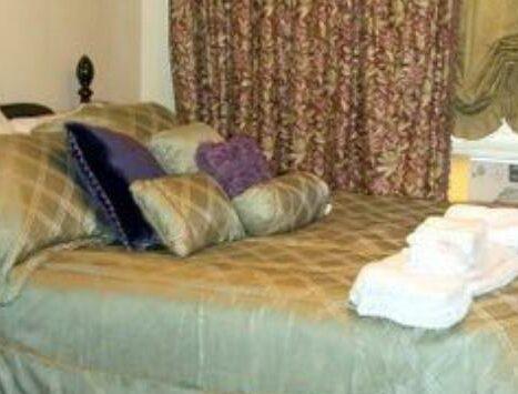 3rd Floor Guest Rooms, Elkhorn Inn & Theatre