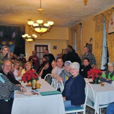 Group Events, Elkhorn Inn & Theatre