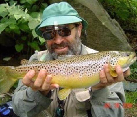 Fishing & Hunting, Elkhorn Inn & Theatre