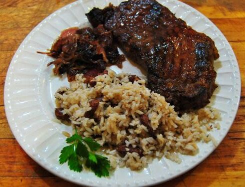 Featured Chef Dan Dinners, Elkhorn Inn & Theatre