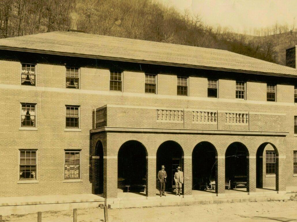 Home, Elkhorn Inn & Theatre
